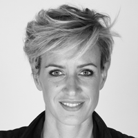 Marion Trossat, Packaging Development & Purchasing Director, Interparfums